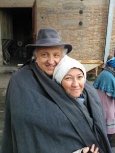 Giuseppe e Mariuccia Strongoli