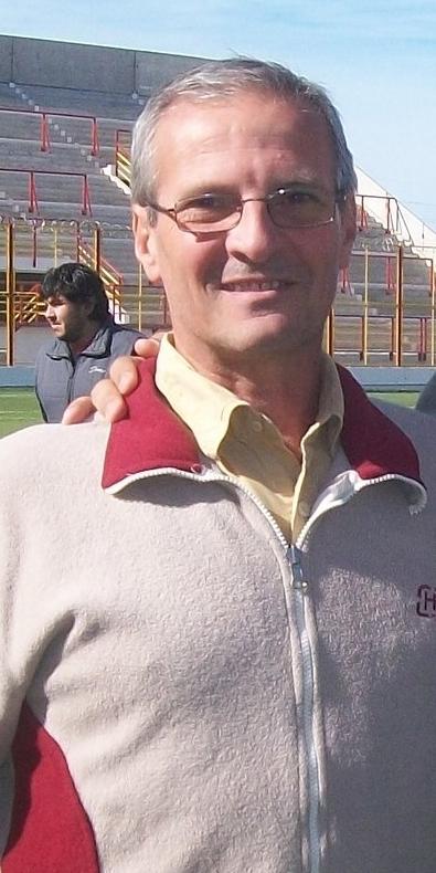 Enrique-Strongoli - arbitro di calcio