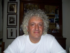 Giuseppe Strongoli Parma