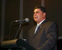 Luis Taddeu Strongoli