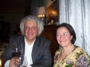Strongoli Giuseppe-Mariuccia