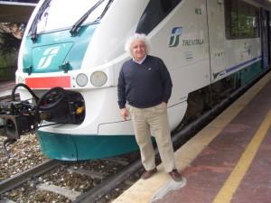 Strongoli Giuseppe- Italia