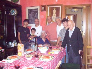 Strongoli Parma